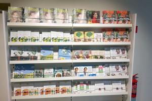Zdjęcie numer 7 - galeria: Do największego w Polsce marketu ekologicznego produkty dostarcza ponad 100 dostawców (galeria zdjęć)