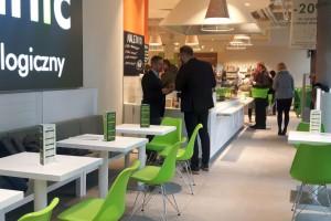 Zdjęcie numer 8 - galeria: Do największego w Polsce marketu ekologicznego produkty dostarcza ponad 100 dostawców (galeria zdjęć)