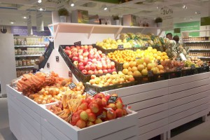 Zdjęcie numer 10 - galeria: Do największego w Polsce marketu ekologicznego produkty dostarcza ponad 100 dostawców (galeria zdjęć)