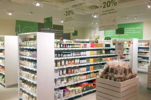Zdjęcie numer 11 - galeria: Do największego w Polsce marketu ekologicznego produkty dostarcza ponad 100 dostawców (galeria zdjęć)