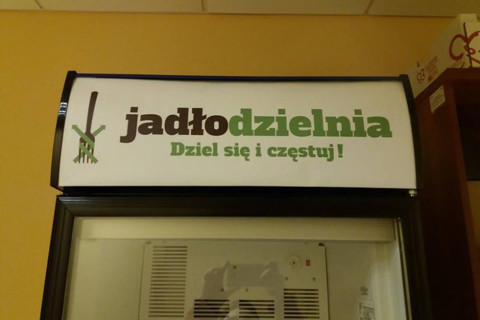 Rusza pierwsza jadłodzielnia w Łodzi