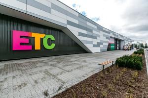 W ETC Swarzędz nowe sklepy i lokale gastronomiczne