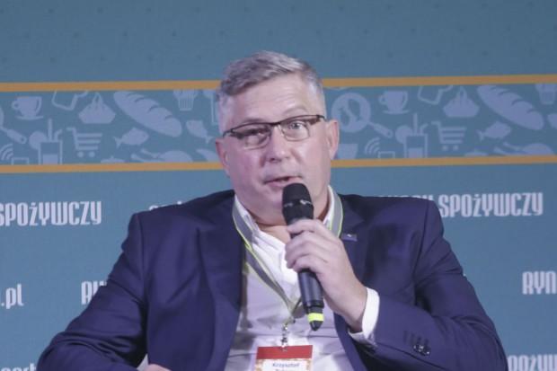 Krzysztof Tokarz na X FRSiH: Specjał jest gotowy na integrację