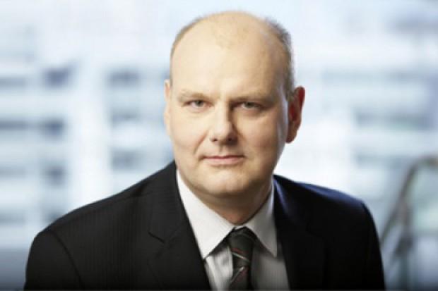 Marek Deutsch został zastępcą prezesa ARiMR
