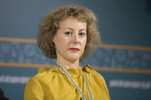 Karolina Liberka z Feno.pl na X FRSiH: Firmy spożywcze powinny korzystać z siły mediów społecznościowych