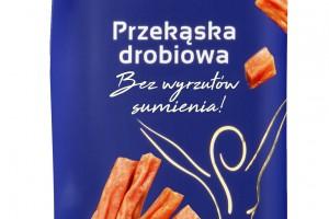 Henryk Kania wprowadza linię mięsnych przekąsek dla kobiet
