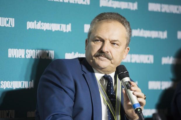 Marek Jakubiak na FRSiH: Zmniejszamy zatrudnienie w browarach, automatyzujemy produkcję (wideo)