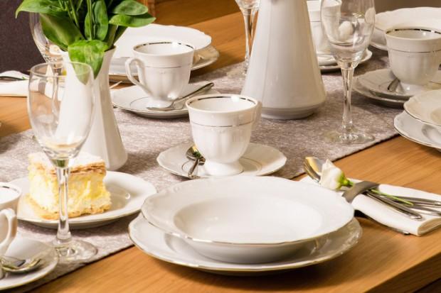 Lidl poszerza asortyment o porcelanę z Polskich Fabryk Porcelany