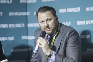 Prezes Polomarket na FRSiH: Chcemy zrozumieć emocje klienta podczas zakupów