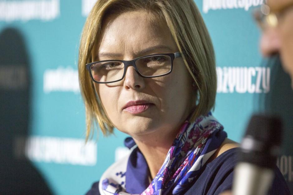 Dominika Kozarzewska, FRSiH: Millenialsi nie wiedzą skąd pochodzi żywność