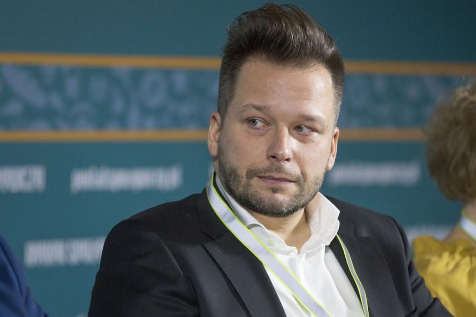 Rafał Krauze z trnd Polska na X FRSiH: Konsumenci bronią marek, które lubią i cenią