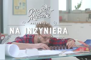 Nowa kampania marki Wedel: jak jesz Ptasie Mleczko?