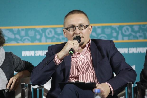 Mateusz Kowalewski na X FRSiH: najzdrowszy dla konsumenta jest zdrowy rozsądek