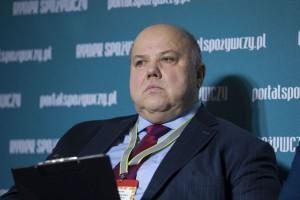 Prezes Daniłowski na FRSiH: konsolidacja musi mieć cel, rozważałbym np. przejęcie w krajach ościennych
