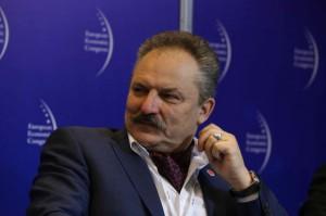 Marek Jakubiak: miałem ochotę startować na prezydenta stolicy, ale Tyszka ma większe szanse