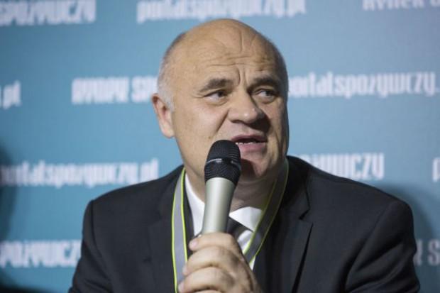 Prezes Bakalland na FRSiH: polskie firmy powinny za granicą sprzedawać pod swoją marką