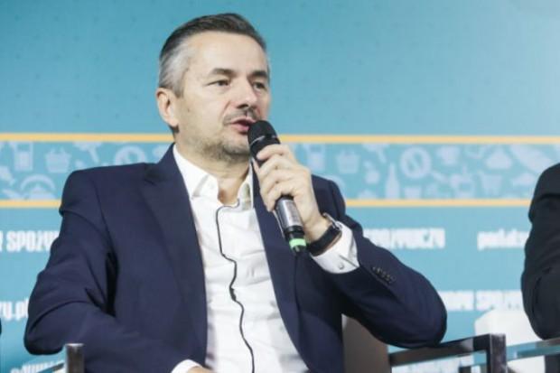 Prezes Colian: rynek słodyczy w Polsce ma się dobrze, a my mamy też duży wzrost w Wlk. Brytanii (wideo)