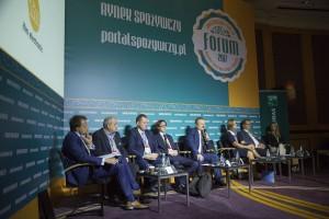 FRSiH 2017: Naturalność, jakość, bezpieczeństwo – trzy filary produkcji i promocji polskiej żywności (pełna relacja)