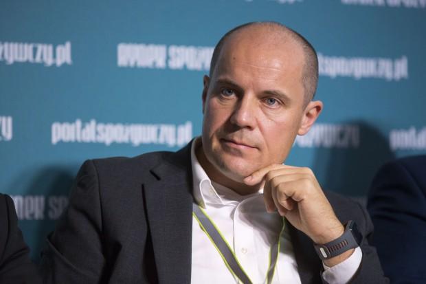 Prezes Balluff na FRSiH: Wejście na ścieżkę biznesu 4.0. jest to krok do przodu