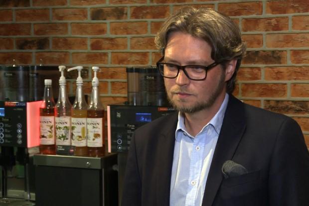 Menedżer Wild Bean Cafe: W Polsce mamy już więcej punktów niż McDonald's
