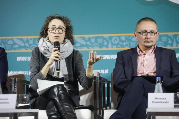 Natalia Hatalska podczas X FRSiH: Każdy trend musi dojrzeć, żeby trafić do mainstreamu