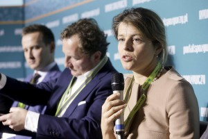 Zdjęcie numer 2 - galeria: X FRSiH: Start-upy w branży spożywczej i handlowej – możliwości i bariery rozwoju (pełna relacja)