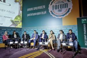Zdjęcie numer 9 - galeria: X FRSiH: Start-upy w branży spożywczej i handlowej – możliwości i bariery rozwoju (pełna relacja)