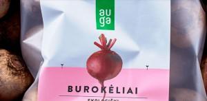 Żywność ekologiczna: Auga group zwiększy obszar upraw o 5,2 tys. ha