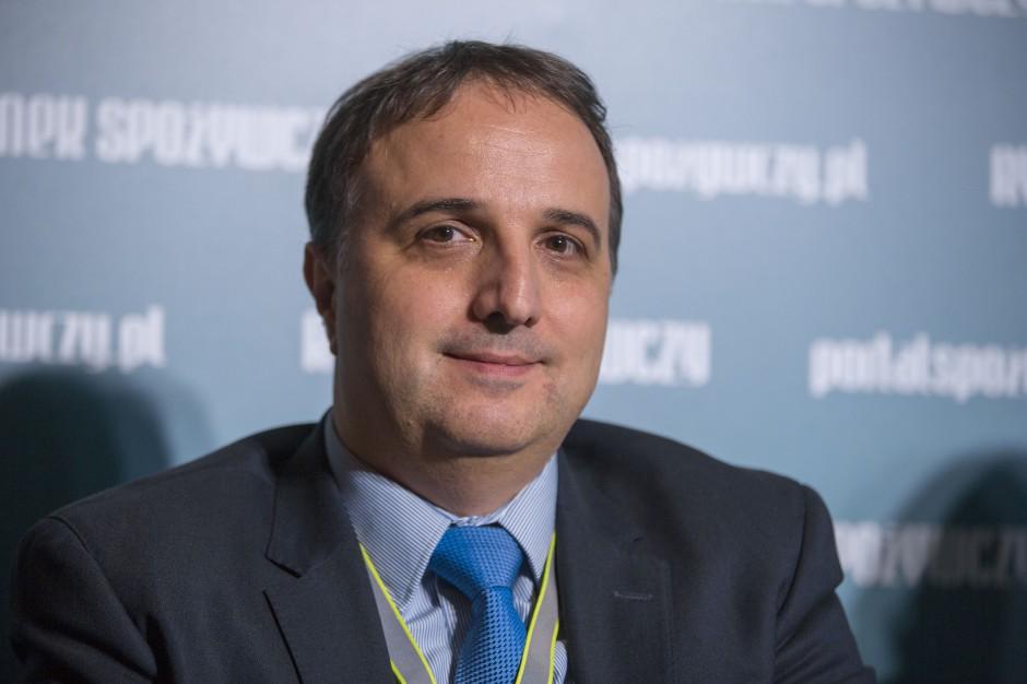 Dyrektor Danone na FRSiH: W ciągu trzech lat pojawiło się tylko kilka mlecznych innowacji