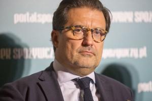 Igor Jeliński na FRSiH: Nie ma uniwersalnych rozwiązań dla wszystkich firm odnośnie wprowadzenia biznesu 4.0.