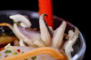 IERiGŻ: Jemy mniej ryb, ale więcej owoców morza