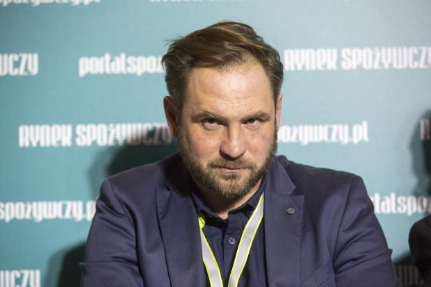 Krzysztof Cybruch na FRSiH: Lokalni dostawcy będą coraz ważniejsi