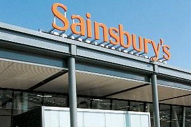 Sainsbury's gra na długoterminowe zyski