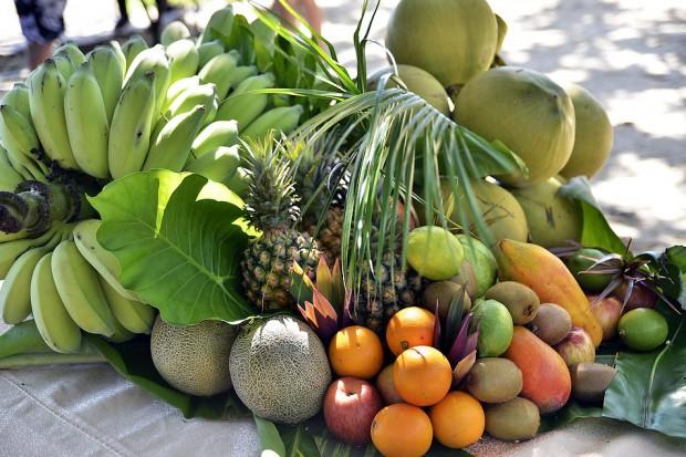 To będzie rekordowy rok w handlu owocami tropikalnymi