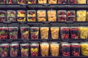 Koniec polsko-francuskiego sporu o sałatki owocowe