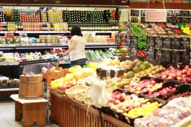Ekonomiści PKO BP: w najbliższych miesiącach ceny żywności prawdopodobnie nadal wysokie