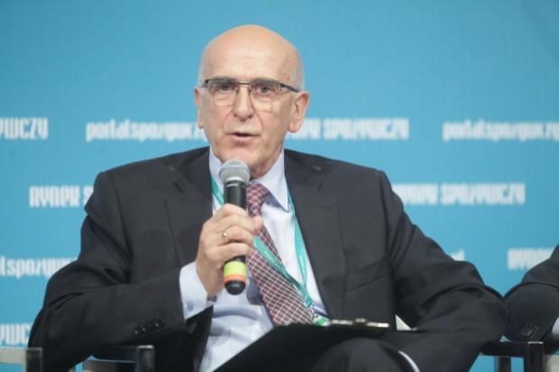 Prezes KUPS ocenia sytuację na rynku zagęszczonego soku jabłkowego i soków NFC (wideo)