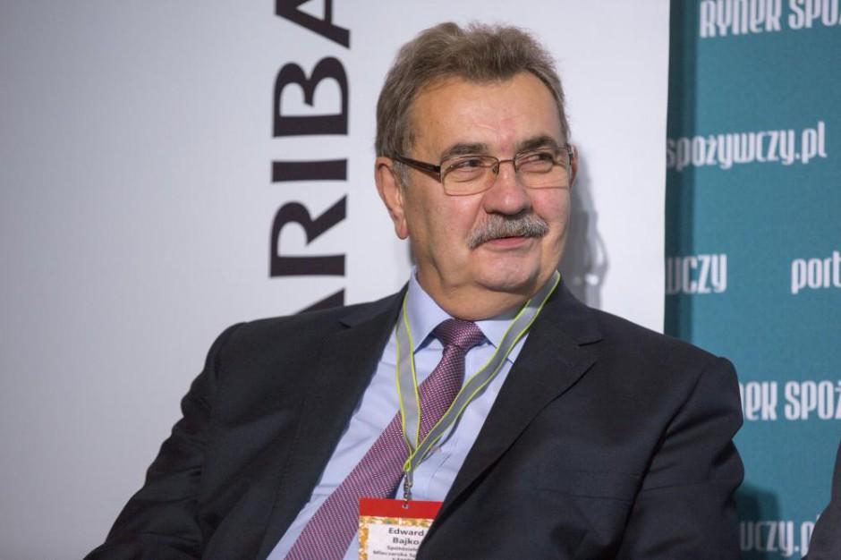 Prezes Spomlek na FRSiH: Światowe trendy są nadawane przez Europę