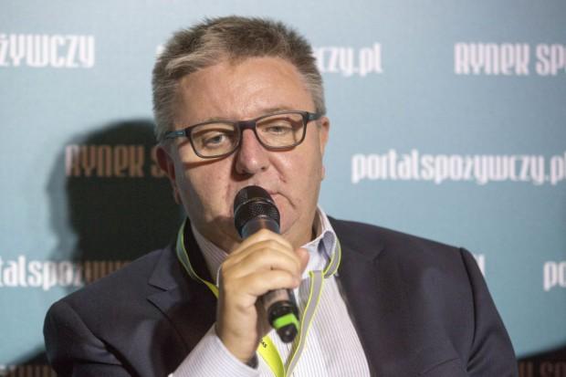 Krzysztof Janiszewski na FRSiH: Brakuje produktów tylko dla HoReCa