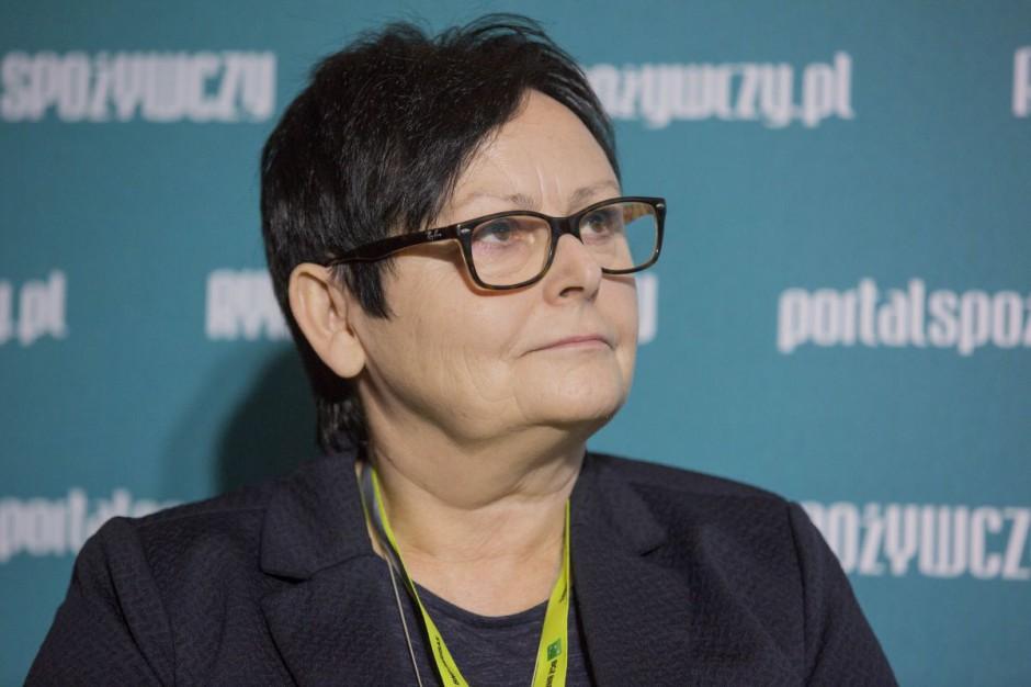 Dorota Cacek na FRSiH: Jaki producent jest atrakcyjny dla HoReCa?