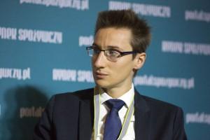 Marcin Suski na FRSiH: Dostawcy produktów wegetariańskich rosną w siłę