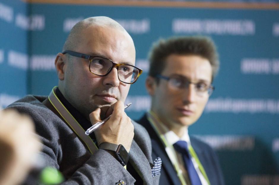 Damian Rybak na FRSiH: Personalizacja coraz istotniejszym trendem w gastronomii