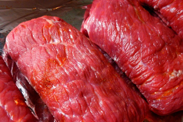 Rynek wołowiny - utrzymuje się tendencja wzrostowa cen skupu