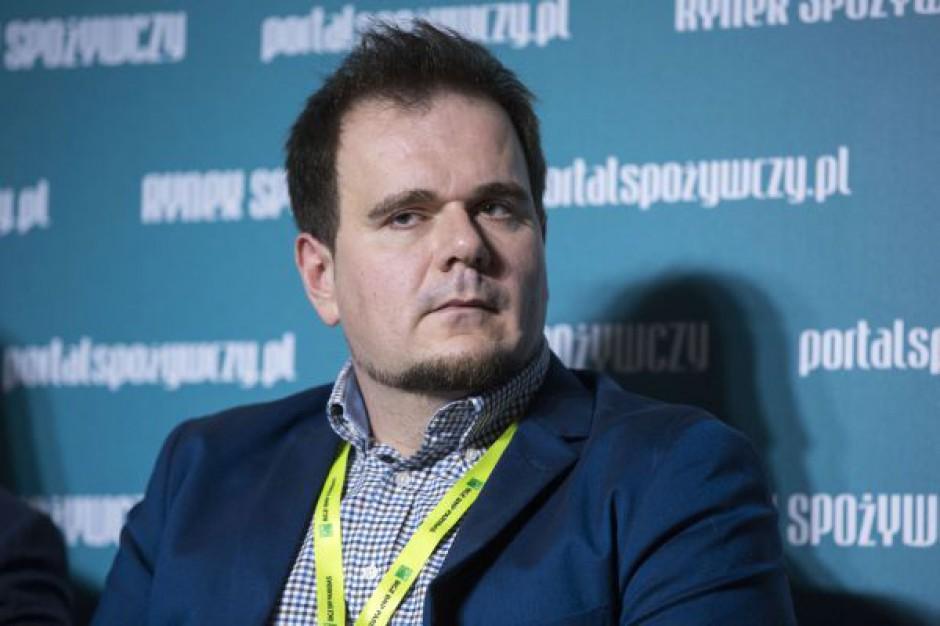 Jakub Kołodziej z Roleski na FRSiH: Konstytucja firmy rodzinnej sposobem na sukcesję i przyszłość