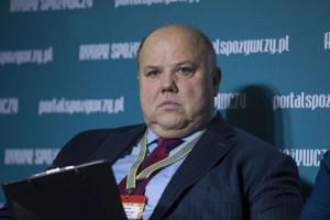 Prezes Makarony Polskie na FRSiH: sukcesja nie może być zagrożeniem dla firmy