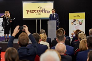 Zdjęcie numer 2 - galeria: FC Pszczółka dzięki nowej fabryce zawalczy o rynek wyrobów czekoladowych i eksport (zdjęcia)