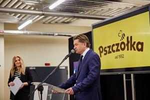 Zdjęcie numer 3 - galeria: FC Pszczółka dzięki nowej fabryce zawalczy o rynek wyrobów czekoladowych i eksport (zdjęcia)