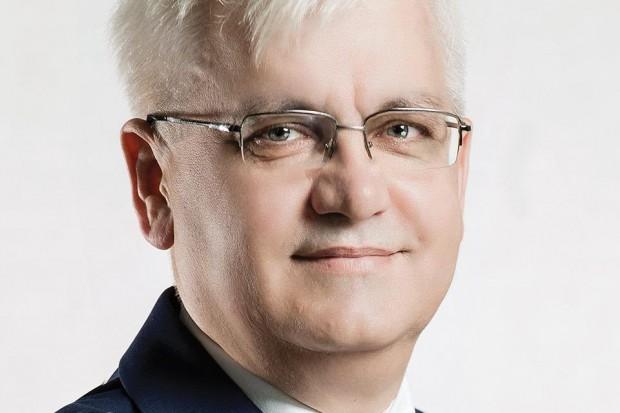 Henryk Wnorowski nowym prezesem Krajowej Spółki Cukrowej