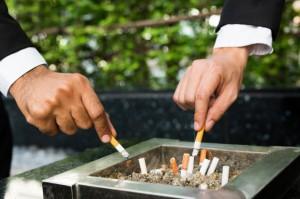 16 listopada - Światowy Dzień Rzucania Palenia
