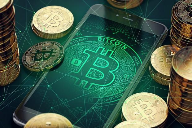 W niektórych e-sklepach można już płacić bitcoinami